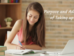 Purpose and Advantages of Taking up MBA