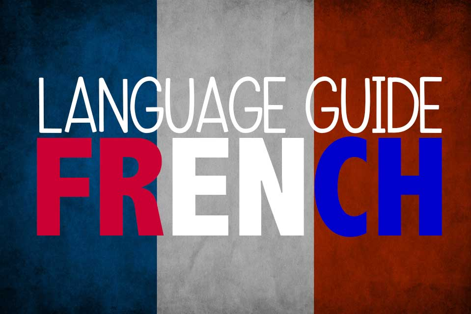 What makes French a special language