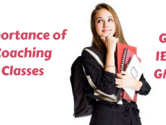 Importance of Taking Coaching Classes