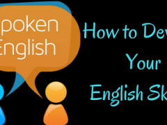 How to develop your English skills
