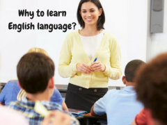 Spoken English Classes in Chennai
