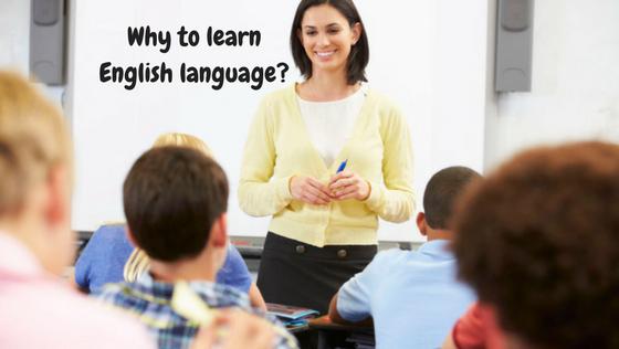 Spoken English Classes in Chennai